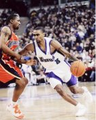 Quincy Douby Sacramento Kings 8X10 Photo LIMITED STOCK
