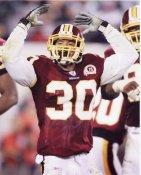 Laron Landry Washington Redskins 8x10 Photo