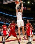 Zydrunas Ilgauskas Cleveland Cavaliers 8X10 Photo LIMITED STOCK