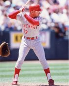 Chris Sabo Cincinnati Reds 8x10 Photo