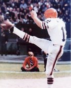 Don Cockroft Cleveland Browns 8X10 Photo