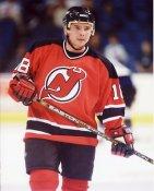 Sergei Brylin New Jersey Devils 8x10 Photo