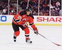 Johnny Oduya New Jersey Devils 8x10 Photo