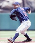 Paul Byrd Cleveland Indians 8X10  Photo