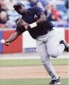 Tommy Watkins Minnesota Twins 8X10 Photo