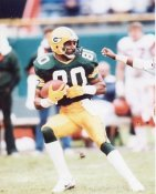 James Lofton Green Bay Packers 8X10 Photo