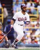 Harold Baines Chicago White Sox 8X10 Photo