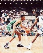 Reggie Lewis Boston Celtics 8X10 Photo LIMITED STOCK