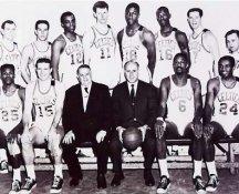 Boston 1965 Celtics Team 8X10 Photo LIMITED STOCK