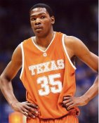 Kevin Durant Texas Longhorns 8X10 Photo