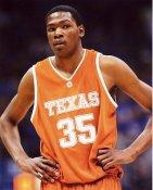 Kevin Durant Texas Longhorns 8X10 Photo