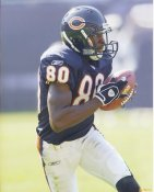Dez White (?) Chicago Bears 8X10 Photo