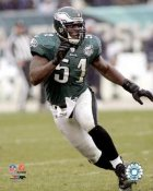 Takeo Spikes Philadelphia Eagles 8X10 Photo LIMITED STOCK