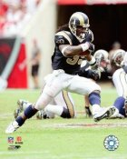 Steven Jackson St. Louis Rams 8X10 Photo