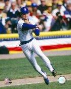 Paul Molitor 1982 World Series Milwaukee Brewers 8x10 Photo LIMITED STOCK