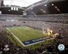 N2 Texas Stadium Dallas Cowboys 8X10 Photo