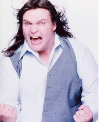 Meatloaf 8X10 Photo
