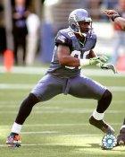 Marcus Pollard Seattle Seahawks 8X10 Photo