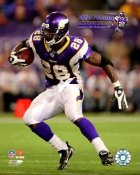 Adrian Peterson 296 Yard Game 8X10 Photo LIMITED STOCK