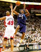 Josh Howard 2006 Finals Game 4 8X10 Photo LIMITED STOCK