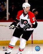 Jason Smith Philadelphia Flyers 8x10 Photo