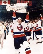 Mike Bossy Stanley Cup Islanders 8x10 Photo