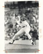 Rich Gossage Wire Photo 8x10 Yankees