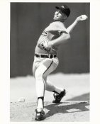 Bob Milacki Wire Photo 8x10 Orioles
