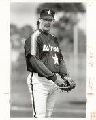 Doug Jones Wire Photo 8x10 Astros