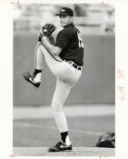 Ben McDonald Wire Photo 8x10 Orioles