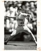 Brian Fisher Wire Photo 8x10 Mariners