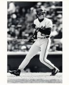 David Segui Wire Photo 8x10 Orioles