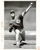Chris Hammond Wire Photo 8x10 Reds