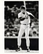 Kevin Maas Wire Photo 8x10 Yankees