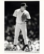 Scott Kamieniecki Wire Photo 8x10 Yankees