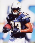 Vincent Jackson San Diego Chargers 8X10 Photo