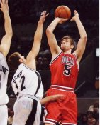 Andres Nocioni Chicago Bulls 8X10 Photo LIMITED STOCK