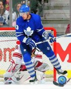 Alexei Ponikarovsky Toronto Maple Leafs 8x10 Photo