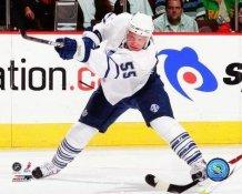 Jason Blake Toronto Maple Leafs 8x10 Photo