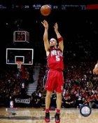Jason Kidd LIMITED STOCK New Jersey Nets 8X10 Photo