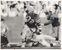 Unknown Players Wire Issue 8x10 Patriots