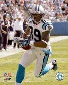 Steve Smith Carolina Panthers 8X10 Photo