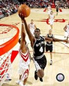 Michael Finley LIMITED STOCK San Antonio Spurs 8X10 Photo