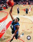 Josh Howard Dallas Mavericks 8X10 Photo LIMITED STOCK