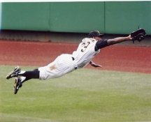 Nyjer Morgan Pittsburgh Pirates 8X10 Photo