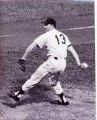 Roger Craig New York Mets 8X10 Photo