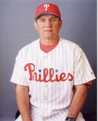 Larry Bowa Philadelphia Phillies 8X10 Photo