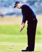 Justin Leonard 8X10 Golf Photo