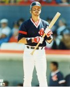 Mike Greenwell Boston Red Sox 8x10 Photo