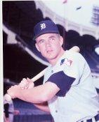 Mickey Stanley Detroit Tigers 8X10 Photo
